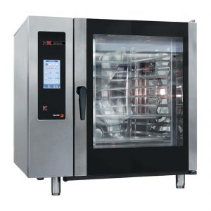 Fagor Advanced Plus Combi Ovens