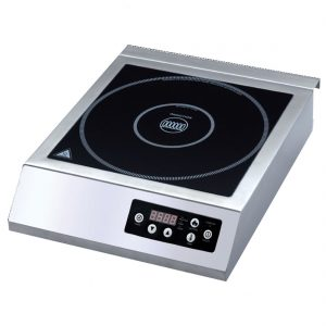 Bench Top Induction Cooker