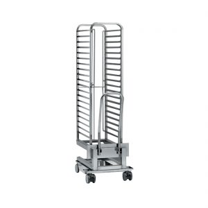 Loading Trolley For Trays For 201 Range - CEB-201