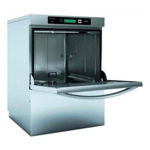 Fagor EVO-CONCEPT undercounter dishwasher with drain pump CO-502BDD