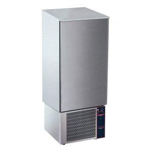 Blast chiller 20 X 1/1 GN pan capacity - DO20