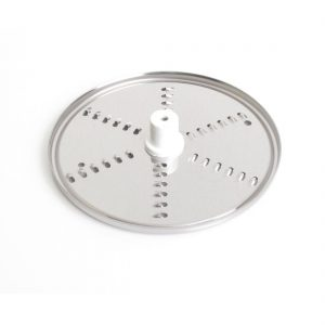 Stainless Steel Grating Disc 3mm (dia 175mm)