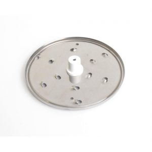 Stainless Steel Grating Disc 7mm (dia 175mm)