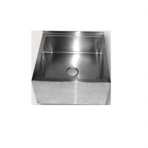 Mop Sinks Stainless