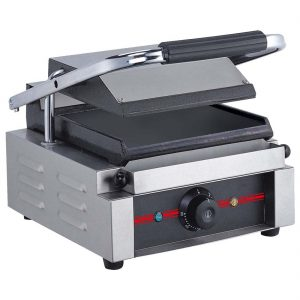 GH-811E Large Single Contact Grill