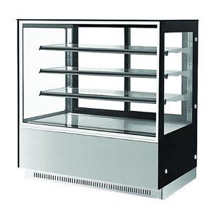 Modern 3 Shelves Cake or Food Display - GN-900RF3