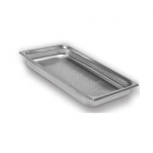 GNP12065 - Perforated Gastronorm Pan AUSTRALIAN STYLE