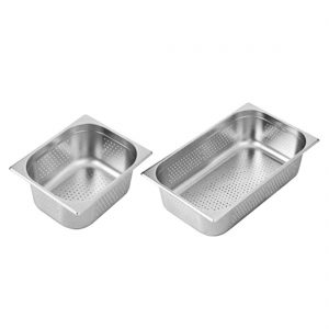 GNP12150 - Perforated Gastronorm Pan AUSTRALIAN STYLE