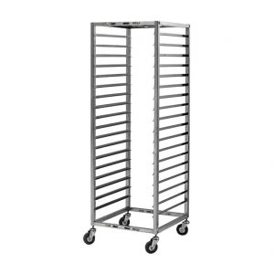 GTS-180 ADJUSTABLE SS GASTRONORM RACK