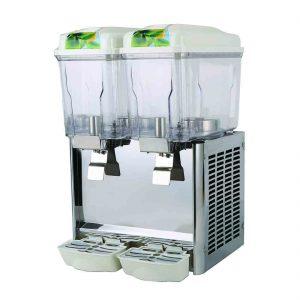 Granita & Slushy Cold Drink Dispenser