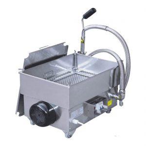 Oil filter cart - LG-20E