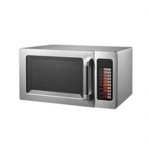 Stainless Steel Microwave Oven MD-1000L