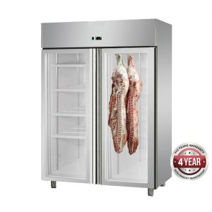 Dry-Aging Cabinet