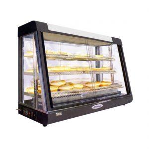 Heated & Hot Food Display