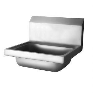 Hand Basins Stainless