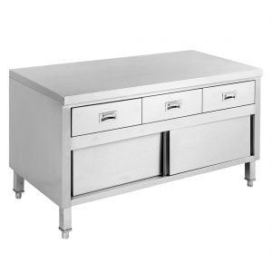 SKTD-1500 Bench cabinet with drawers
