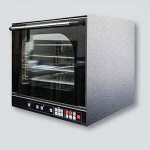 Digital Convection Oven with 5 Memories - YSD-4AD