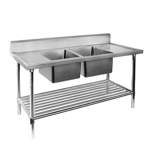 Flat Pack Sink Benches