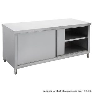 DTHT6-1500-H_Kitchen_Tidy_Workbench_Cabinet_1500mm DTHT6-1800-H_Kitchen_Tidy_Workbench_Cabinet DTHT6-1200-H_Kitchen_Tidy_Workbench_Cabinet