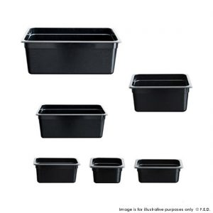 Poly Gastonorm Pans