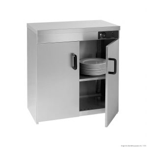 Heated Cabinets Cafe Restaurants